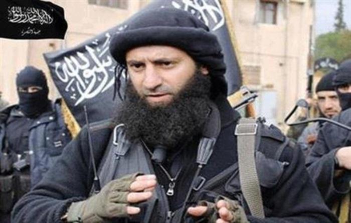 Image result for Abu bakar al baghdadi pemimpin isis